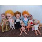 Куклы разные. наличие и цену уточняйте