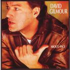 "David Gilmour ""About face"" 1984 г."