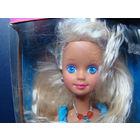 Скиппер, Skipper Glitter Beach Barbie 1992