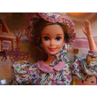 Барби/Barbie Pioneer, 1995