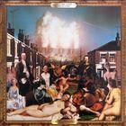 Electric Light Orchestra - Secret Messages - LP - 1983
