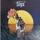 LP Styx - Best Of Styx (1977)