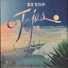 ZZ Top - Tejas - LP - 1976