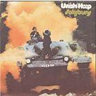 URIAH HEEP Salisbury - LP