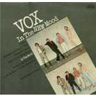 LP VOX - Karel Vagner Group -  In The New Mood (1985)