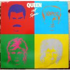 Винил Queen - Hot Space