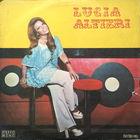 Lucia Altieri - Lucia Altieri - LP - 1974