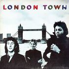 LP Wings - London Town (1978) Classic Rock