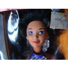 Новая кукла Кира \ Sun Jewel Kira 1993