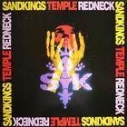 "Фирменная пластинка-винил Sandkings - ""Temple Redneck"" (1991, London Records, Англия)"