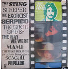 LP Pickwick Orchestra & Singers - Great Movie Themes! (1974)