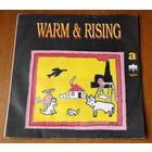 Warm & Rising (Vinyl)