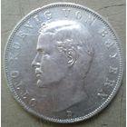 3 МАРКИ Бавария 1912