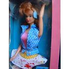 Новая кукла Мидж\California Midge 1987
