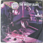 The Moody Blues - The Other Side Of Life. Vinyl, LP, Album - 1987,USSR.