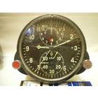 Часы авиационные АЧС-1. Рабочие. Пломбы. Торг.