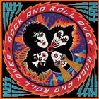 Kiss - Rock And Roll Over - LP - 1976