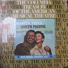 LP Mary Martin, Ezio Pinza - South Pacific with Original Broadway Cast