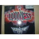 LOUDNESS  ,,HURRICANE EYESфф