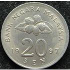 493:  20 сен 1997 Малайзия