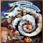 "The Moody Blues ""A Question Of Balance"" LP, 1970"
