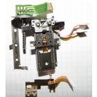 Шаговый двигатель с устройством считывания от флоппика