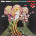 Eric Clapton, Jeff Beck, Jimmy Page - Guitar Boogie - LP - 1971