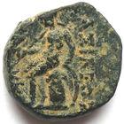СЕЛЕВКИДЫ. СЕЛЕВК III КЕРАВН (225-223 ДО Н.Э.) AE13.