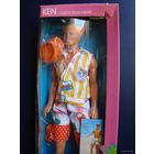 Кен\ California Ken 1987
