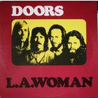 Doors - L.A. Woman - LP - 1971