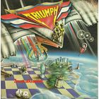 Triumph - Just A Game - LP - 1979