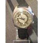 Часы Полет Сигнал 2612 с будильником сверчок