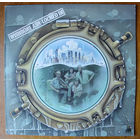 "Wishbone Ash ""Locked In"" LP, 1976"