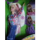 Barbie Happenin hair 1998