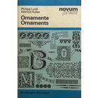 Орнаменты,книга 1983