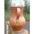 Кувшин глиняный