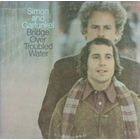 Simon And Garfunkel - Bridge Over Troubled Water - LP - 1970