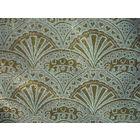 Ткань Парча импортная для сценических костюмов или декора интерьера цена за 1 м ширина 91 см