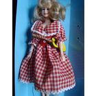 Кукла Dolly Parton Doll Goldberger Collection 1996