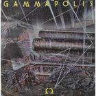 LP Omega - Gammapolis (1979) Prog Rock
