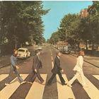 The Beatles - Abbey Road - LP - 1969