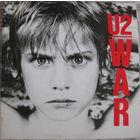 U2 - War-1983,Vinyl, LP, Album,Made in USA.
