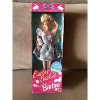 Кукла Барби Barbie Easter Basket 1995