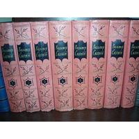 Вальтер Скотт. Собрание сочинений в 20 томах