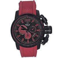 Швейцарские мужские часы Metal.CH Chronometrie
