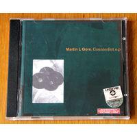 """Martin L. Gore """"Counterfeit e.p."""" (Audio CD)"""