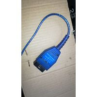 FiatEcuScan (MultiEcuScan) + VCDS lite