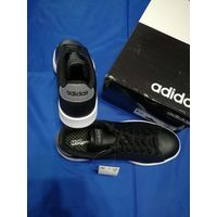 Оригинальные мужские кроссовки Adidas(КОЖА)