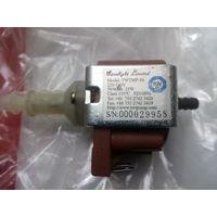 Самовсасывающий насос AC 220-240 В 50 Гц/60 Гц 25 Вт микро электромагнитный насос для парового утюга, пароочистителя, парогенератора и т. Д