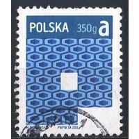 2013 - Польша - Стандарт 350 g Mi.4596 _2.0 EU